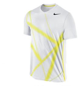 Camiseta Nike Rafa Nadal Us Open 2011 Ref 424979 Talla S Y M
