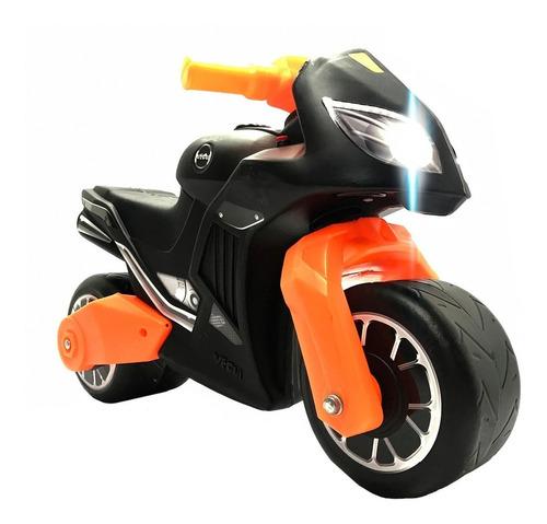 Moto Pata Pata Ener Andarin Niños (sin Luz)