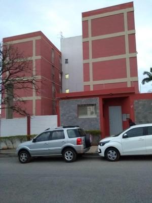 Apartamento Com 2 Dormitórios Para Alugar, 60 M² Por R$ 785/mês - Vila Jardini - Sorocaba/sp - Ap7186