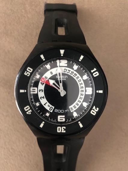 Relógio Swacth - Fun Scuba = Original