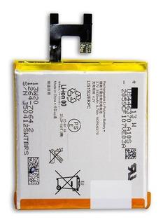Bateria Sony Ericsson Lt36 Xperia Z