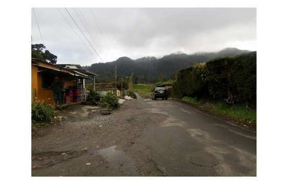 Finca En Cerropunta Bugaba