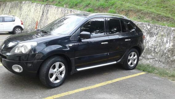 Renault Koleos Dinamic 4x4