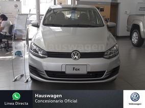 Volkswagen Fox 1.6 Connect Comfortline Autos 2018 0km Nuevos
