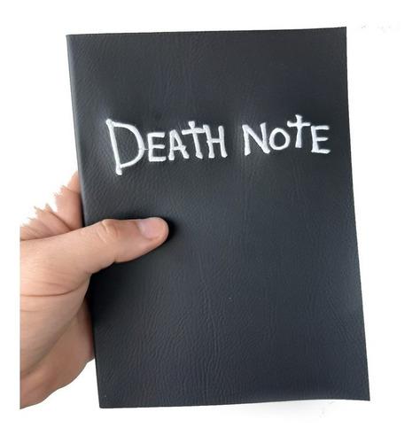 Livro Death Note