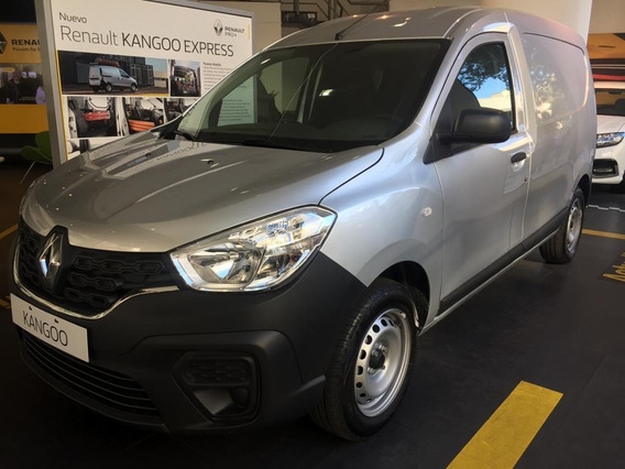 Renault Kangoo Furgon Utilitario Acepto Usados (ma)