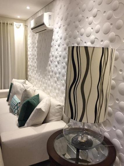Apartamento Em Morumbi, São Paulo/sp De 109m² 3 Quartos Para Locação R$ 3.000,00/mes - Ap273476