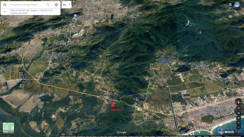 Imagem 1 de 5 de Terreno, Barra De Guaratiba, Rio De Janeiro - R$ 3 Mi, Cod: 73 - V73