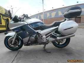 Yamaha Fjr 1300a 501 Cc O Más