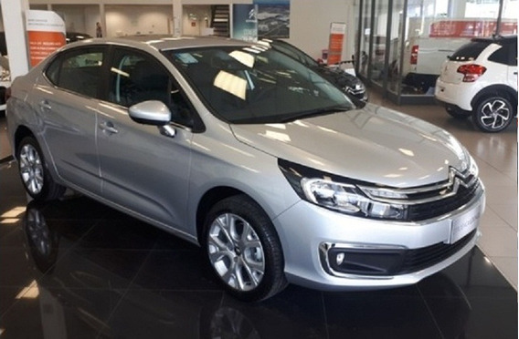 Citroën C4 Lounge1.6 Thp Flex Fell Bva 0km2019