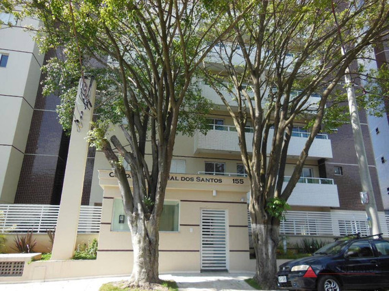 Apartamento Para Alugar, 49 M² Por R$ 1.100,00/mês - Demarchi - São Bernardo Do Campo/sp - Ap1671