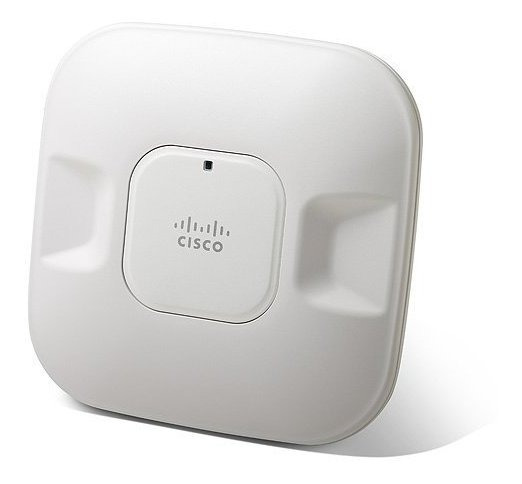 Roteador Cisco Access Point Air-ap1041n-a-k9 5.0 Ghz C/nf