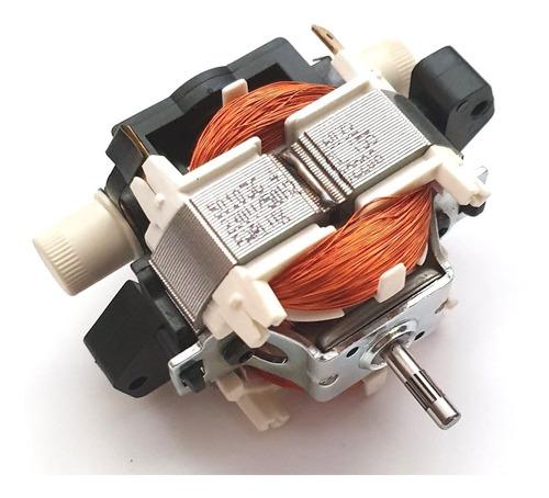 Imagen 1 de 8 de Motor Original Secador De Pelo Para Parlux 3800 Italia