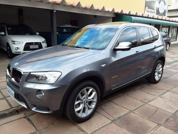 Bmw X3 Xdrive 20i 2.0t Awd