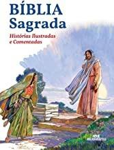 Biblia Sagrada Historias Ilustradas E Co -