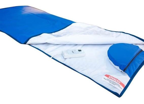 Manta Térmica Corporal Infravermelho Magnético Therapy 110v