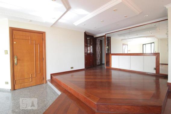 Apartamento À Venda - Água Fria, 4 Quartos, 181 - S893032207