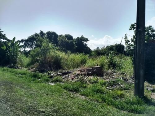 Terreno Em Ótimo Local No Bopiranga Em Itanhaém - 6417 | Npc