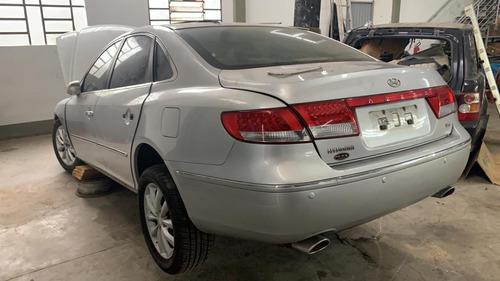 Sucatas Peças Azera 3.3 V6 2008 2009 2010 2011