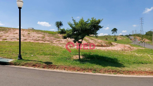 Terreno À Venda, 611 M² Por R$ 399.000,00 - Condomínio Villas Do Golfe - Itu/sp - Te0289