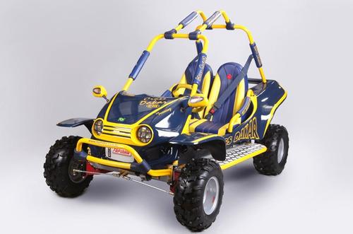 Mini Buggy - Fapinha - Cross Dream - Mini Veiculo Motorizado