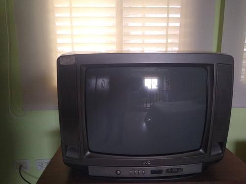 Televisor Jvc 21