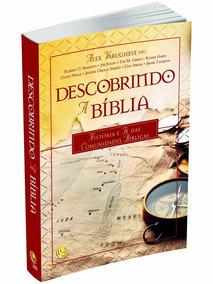 Descobrindo A Bíblia De Alex Varuguese - Central Gospel