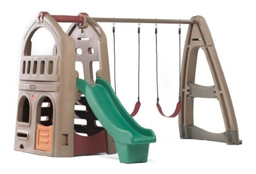 Centro De Juegos Step2 Playhouse
