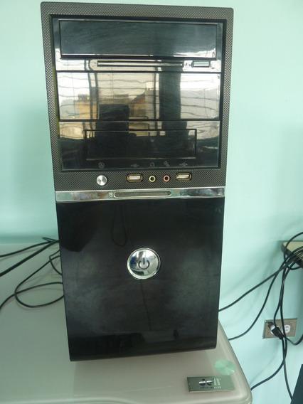 Computador Procesador Amd Sempron 140 4gb De Ram