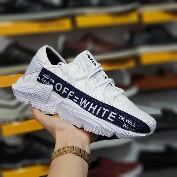 Tênis Off-white