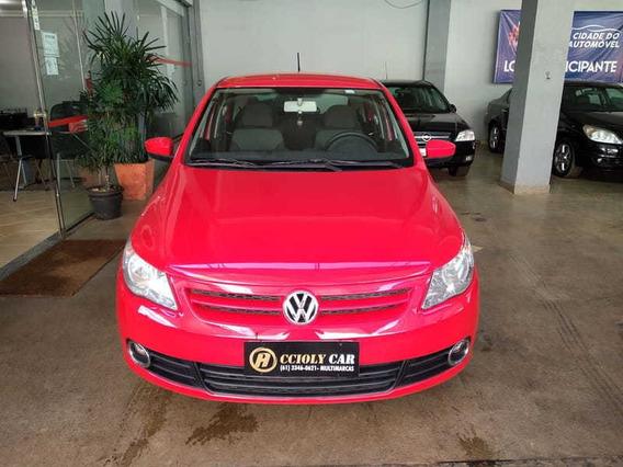Volkswagen Gol 1.6 G5 2013