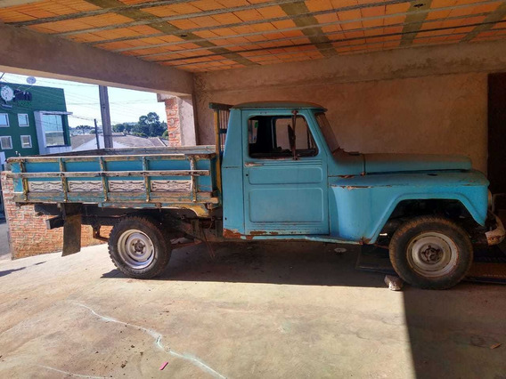 Ford Ford F75 F75
