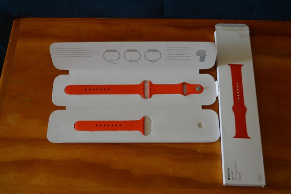 Correa Apple Watch 42mm