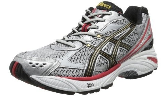 Asics Gel-foundation 8 Zapatilla De Running