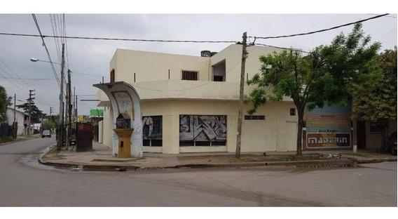 Local Ex Panadería En Alquiler En Libertad