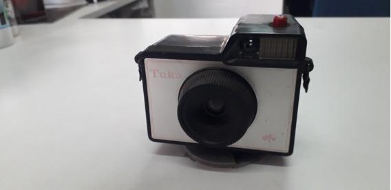 Câmera Máquina Fotográfica Tuka