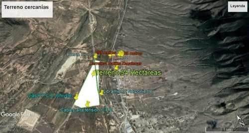 Terreno En Venta , Saltillo Coahuila