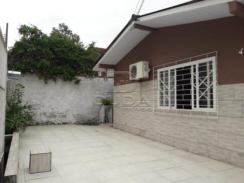 Casa - Caminho Novo - Ref: 33541 - V-33538