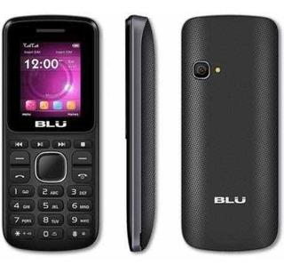 Celular Blu Z3 Music Dual Chip Z150 + Nota Fiscal