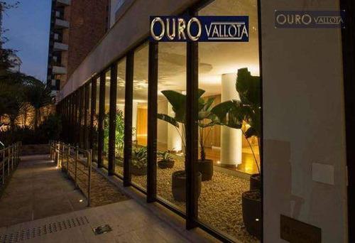 Apartamento Com 3 Dormitórios À Venda, 398 M² Por R$ 5.000.000,00 - Campo Belo - São Paulo/sp - Ap3060