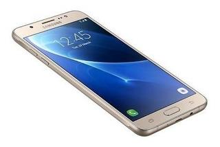 Samsung J7 Color Dorado