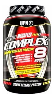 Megaplex Complex 8 - Caseina - 2.5lb