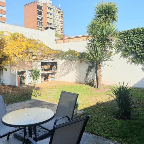 Hermosa Casa 4dorm ,ggex2 Y Amplio Fondo Con Parrillero