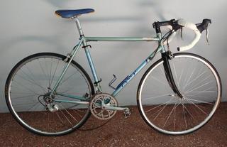 Bicicleta De Carreras!