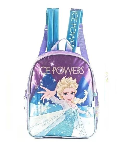 Mochila De Espalda Disney Frozen 12 Pulgadas - Wabro