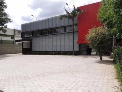 Galpão Em Bonfim, Osasco/sp De 2000m² Para Locação R$ 57.500,00/mes - Ga136013