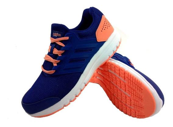Zapatillas adidas Galaxy 4 Niña Running Cq1811 Eezap