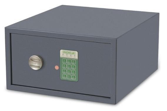 Tesorero/caja Hotel Combinación Electrónica Ideal P/ Laptop