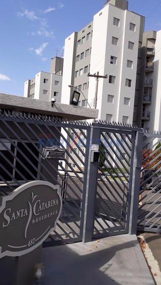 Apartamento À Venda Em Vila Lemos - Ap270842
