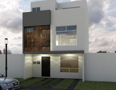 Casas En Condominio En Venta En Bugambilias